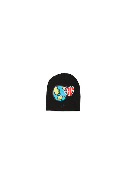 "RW Why Not? Beanie ""Black"""
