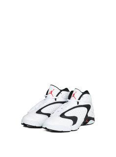 """Air Jordan W OG """"White/University Red"""""""