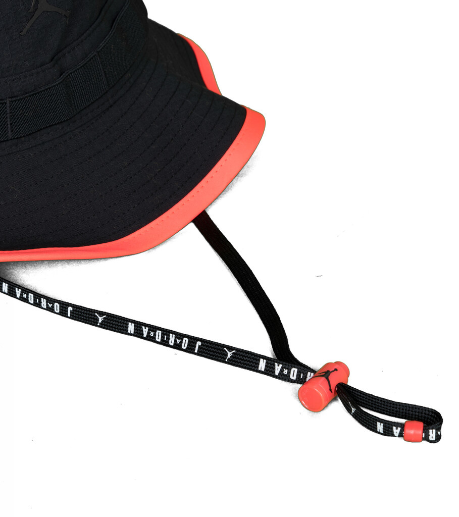 "Jumpman Buckethat ""Black/Infrared""-3"