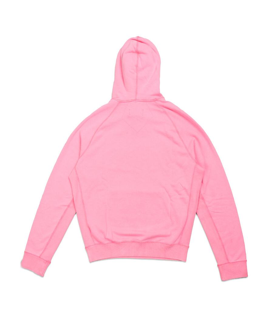 """Washed Wings Hoodie """"Digital Pink""""-3"""