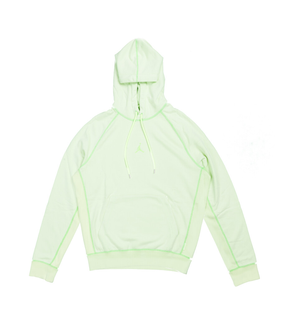 "Washed Wings Hoodie ""Ghost Green""-1"