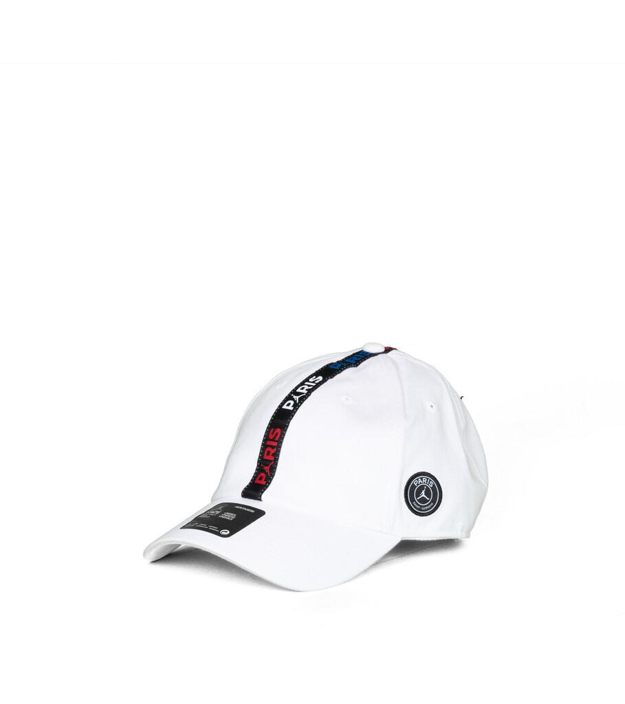 "PSG H86 Cap ""White""-1"