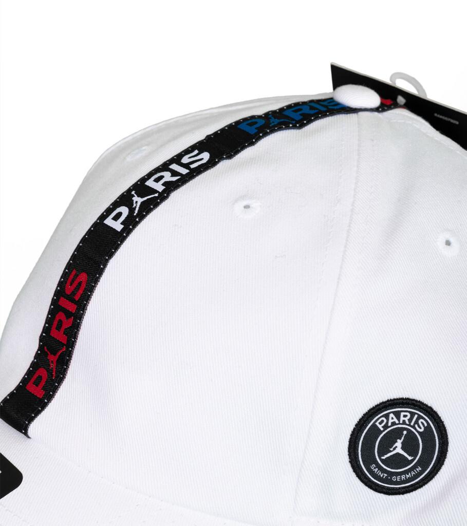 "PSG H86 Cap ""White""-2"
