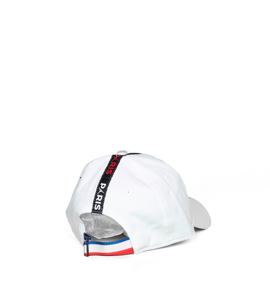"PSG H86 Cap ""White""-3"