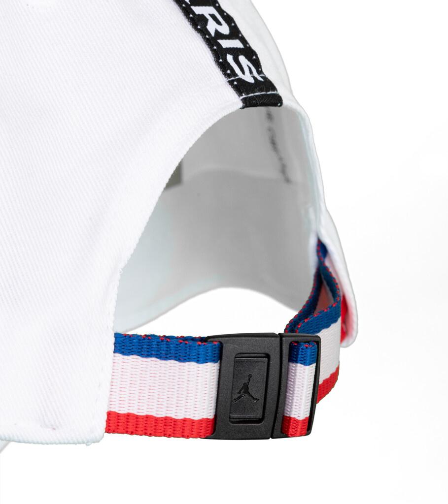 "PSG H86 Cap ""White""-4"