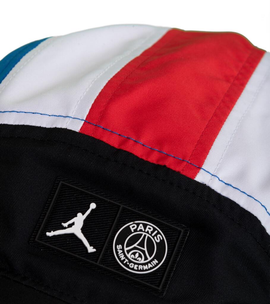 "PSG Tailwind Cap ""Black""-2"