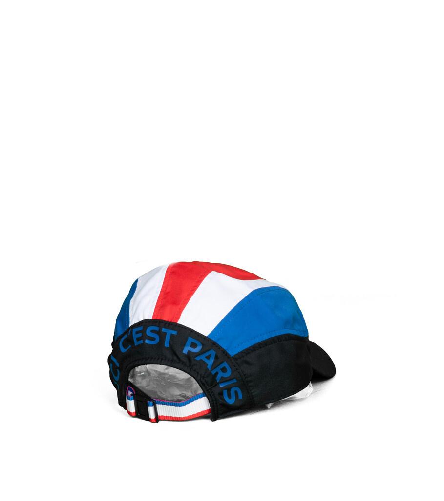 "PSG Tailwind Cap ""Black""-3"