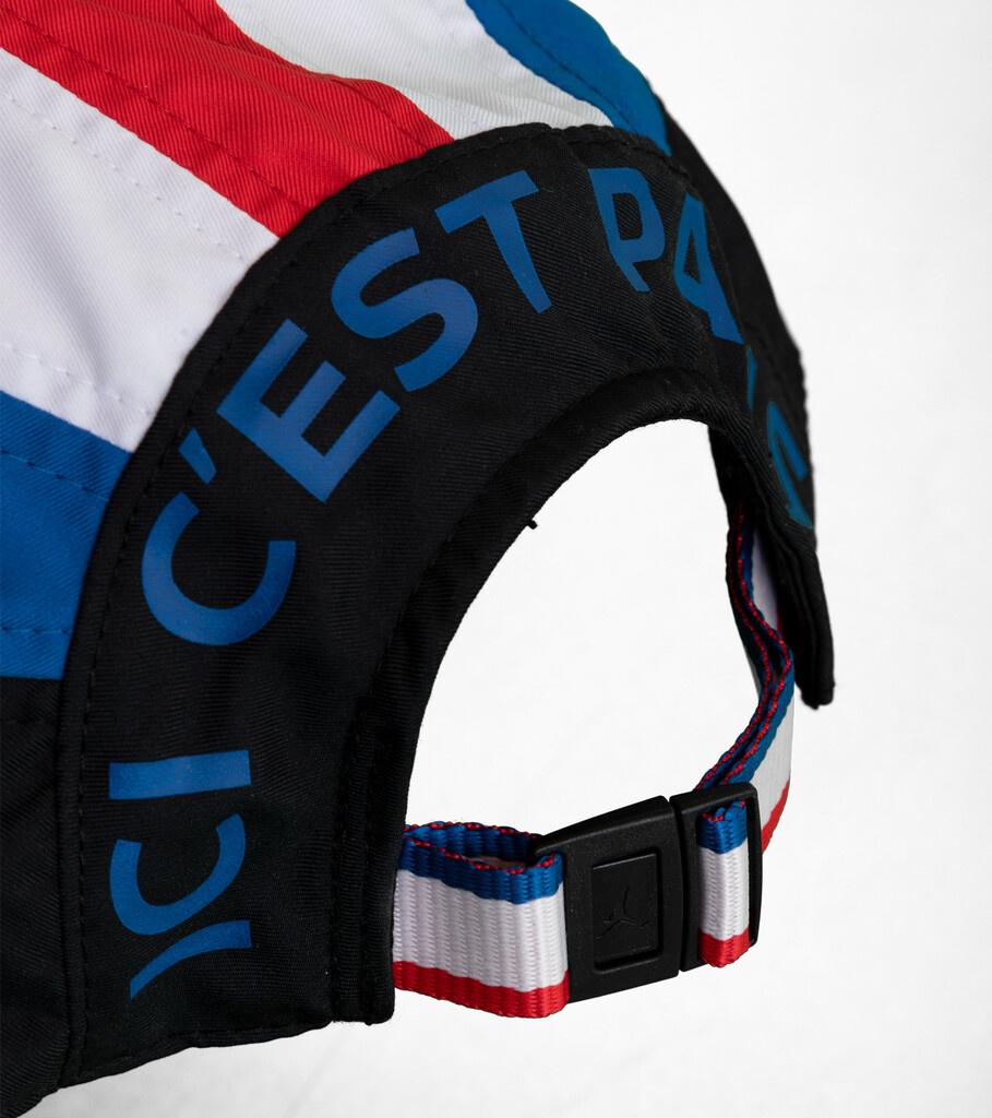 "PSG Tailwind Cap ""Black""-4"