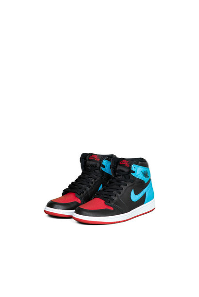 """W 1 High OG """"UNC To CHI"""""""