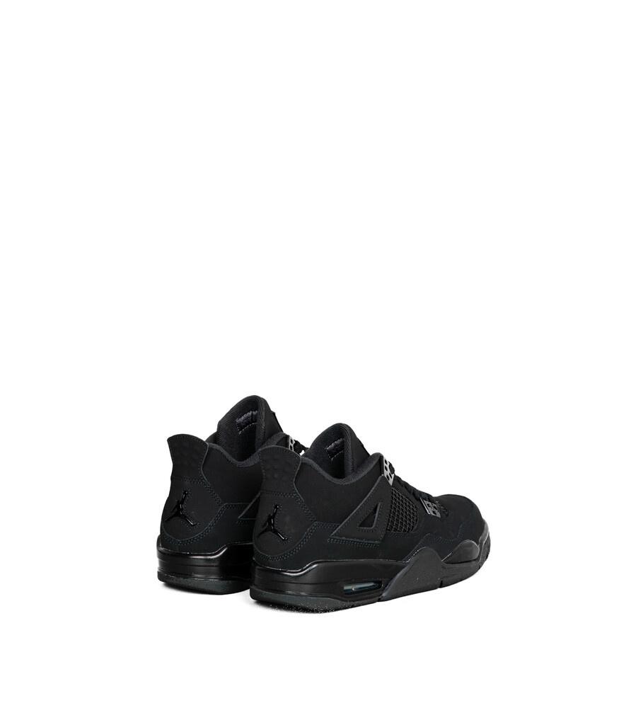 """4 Retro (GS) """"Black Cat""""-2"""