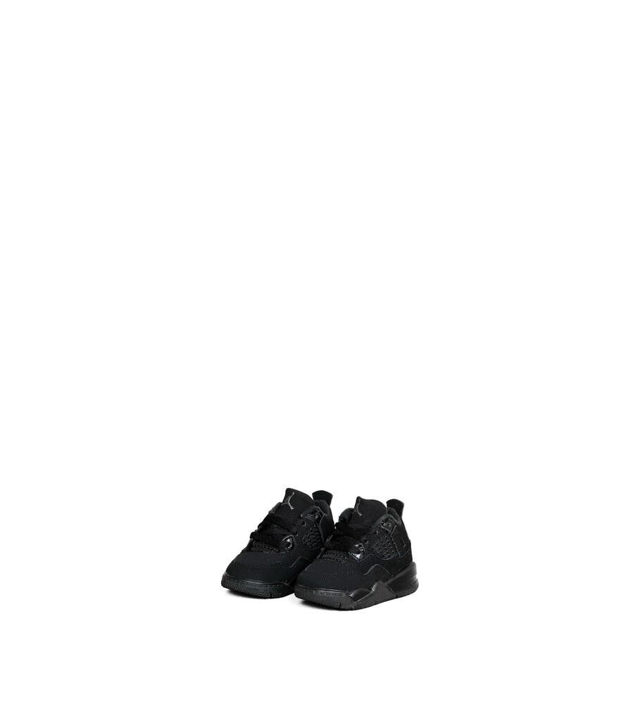 """4 Retro (TD) """"Black Cat""""-1"""