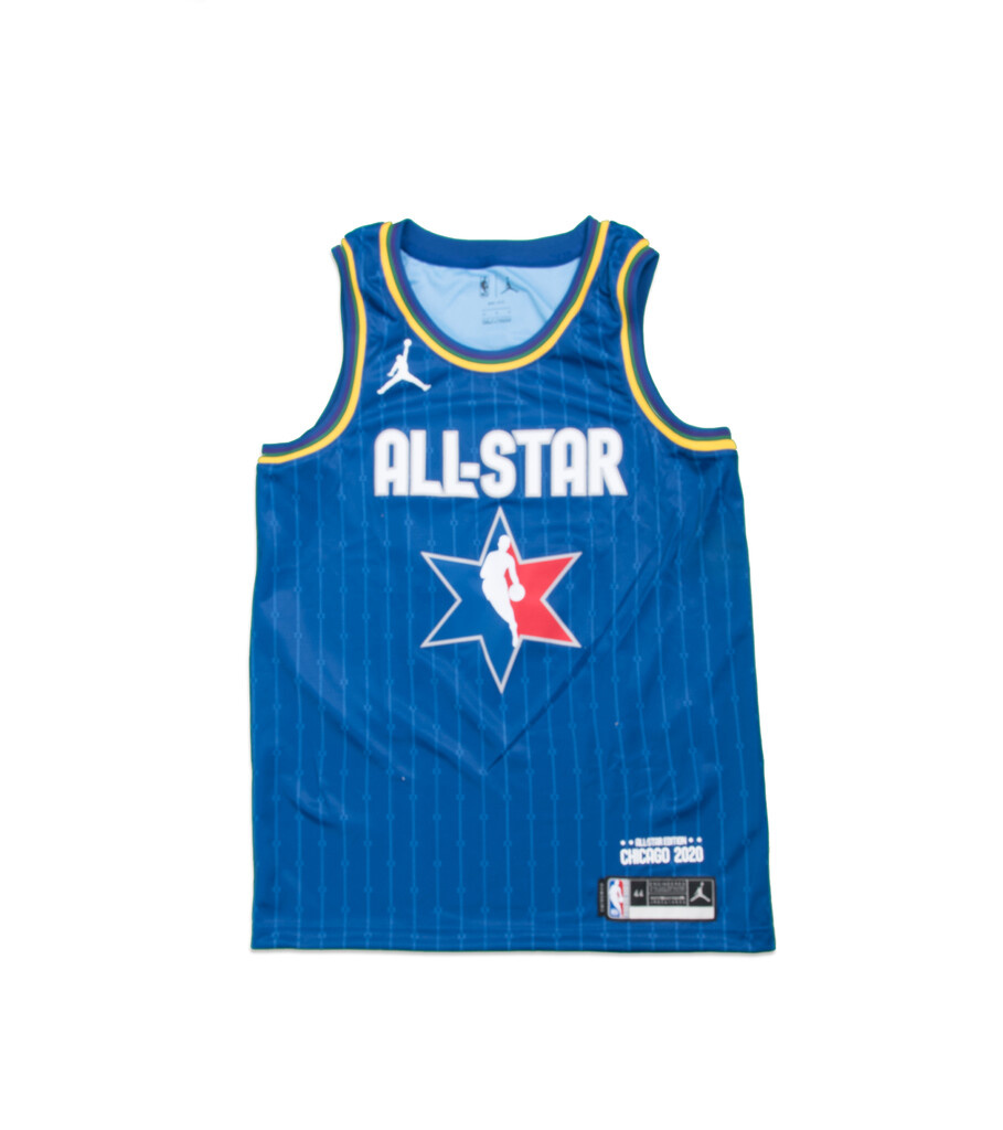 "L. James NBA All-Star '20 Edition Jersey ""Rush Blue""-1"