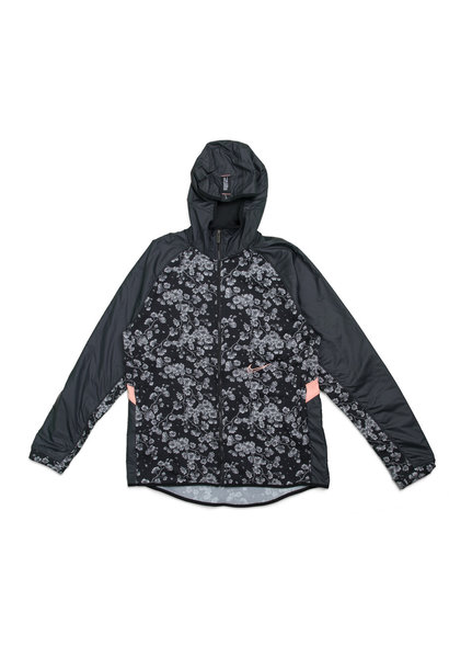 "Therma City Exploration Jacket ""Floral"""