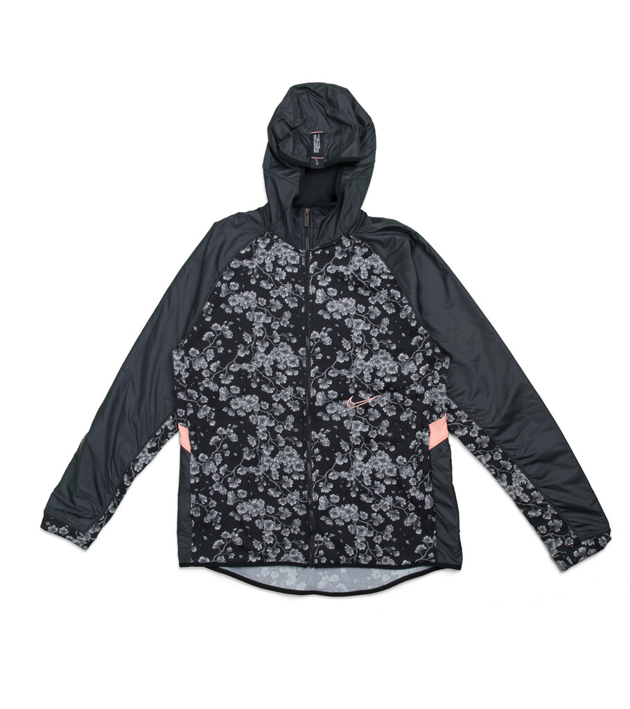 """Therma City Exploration Jacket """"Floral""""-1"""