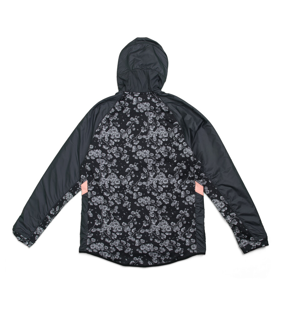 """Therma City Exploration Jacket """"Floral""""-3"""