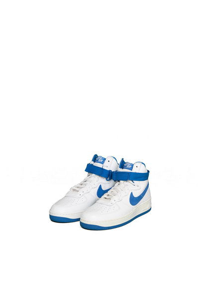 "Air Force 1 Hi Retro QS ""Summit White/Royal"""