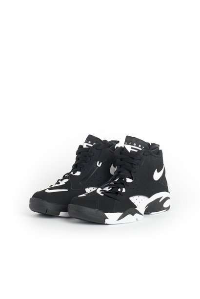 "Air Maestro II LTD ""Black/White"""