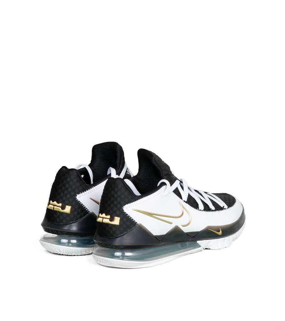 "LeBron XVII (17) Low ""White/Metallic Gold""-2"