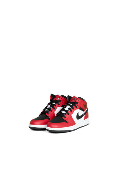 """1 Mid (GS) """"Black/Gym Red"""""""