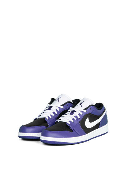 "1 Low ""Court Purple/Black"""