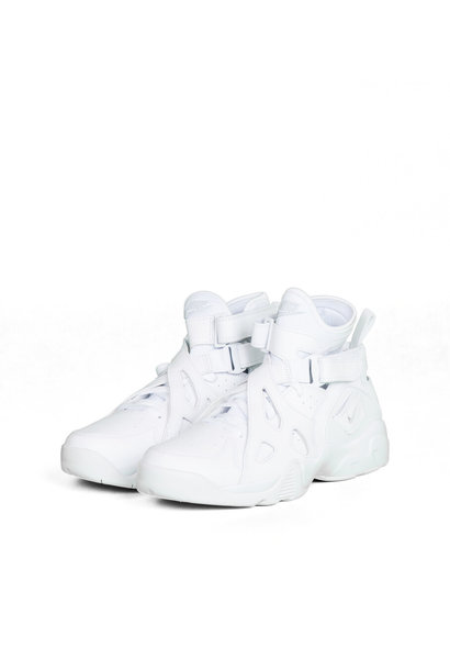 "Air Unlimited ""White"""