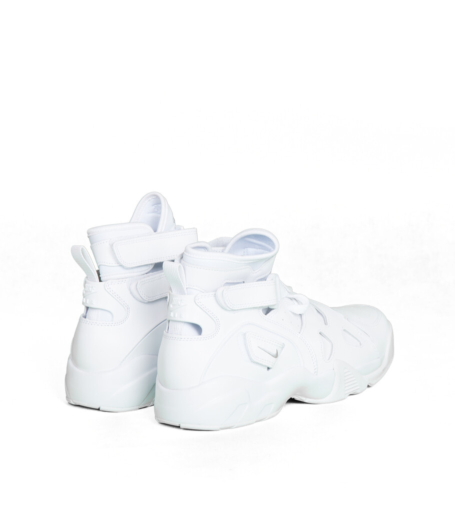 """Air Unlimited """"White""""-2"""