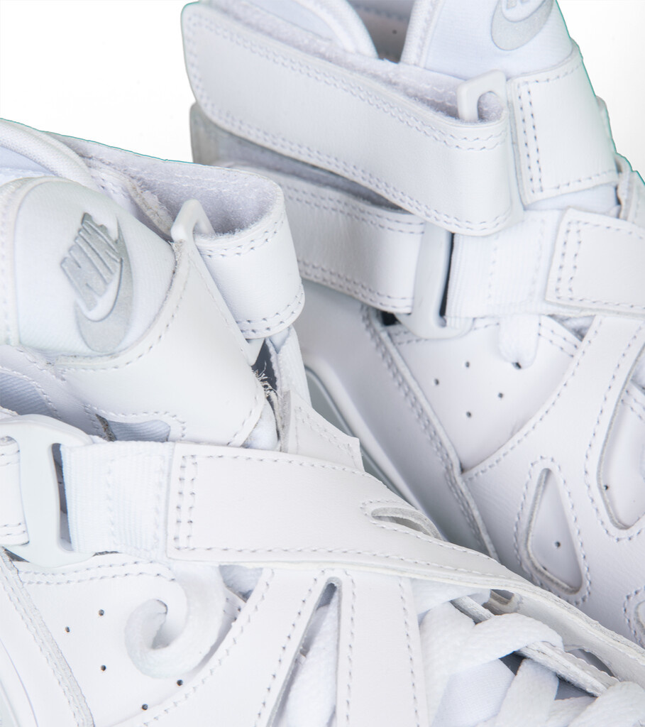 """Air Unlimited """"White""""-5"""
