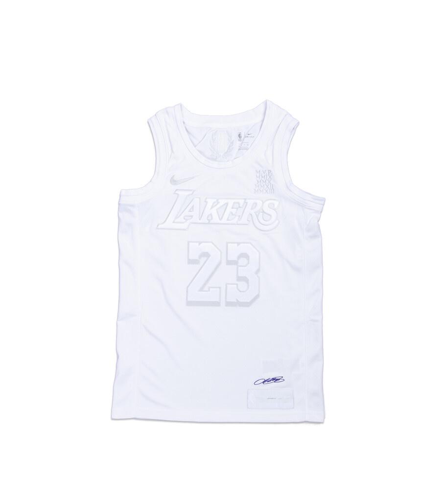"""L. James MVP '20 Jersey """"White""""-1"""