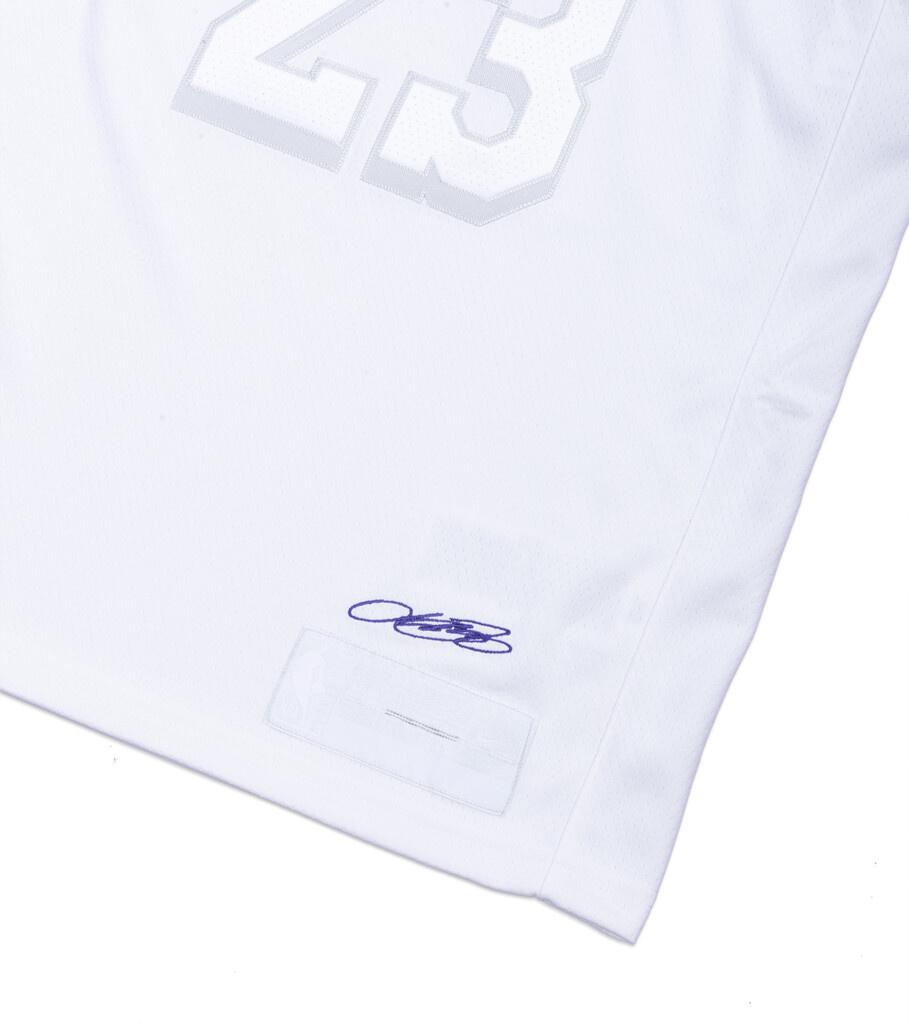 """L. James MVP '20 Jersey """"White""""-2"""