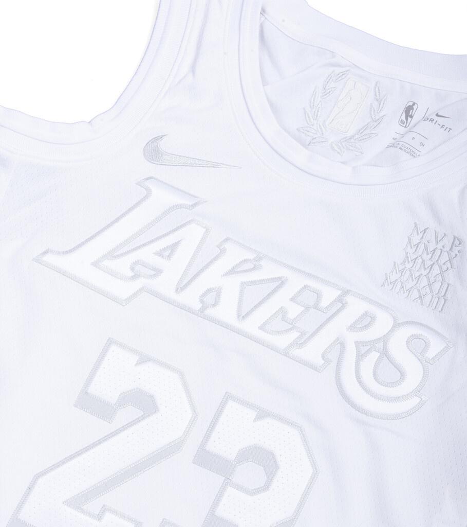 """L. James MVP '20 Jersey """"White""""-3"""