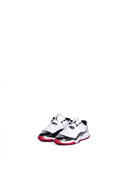 "11 Retro Low (PS) ""White Bred"""