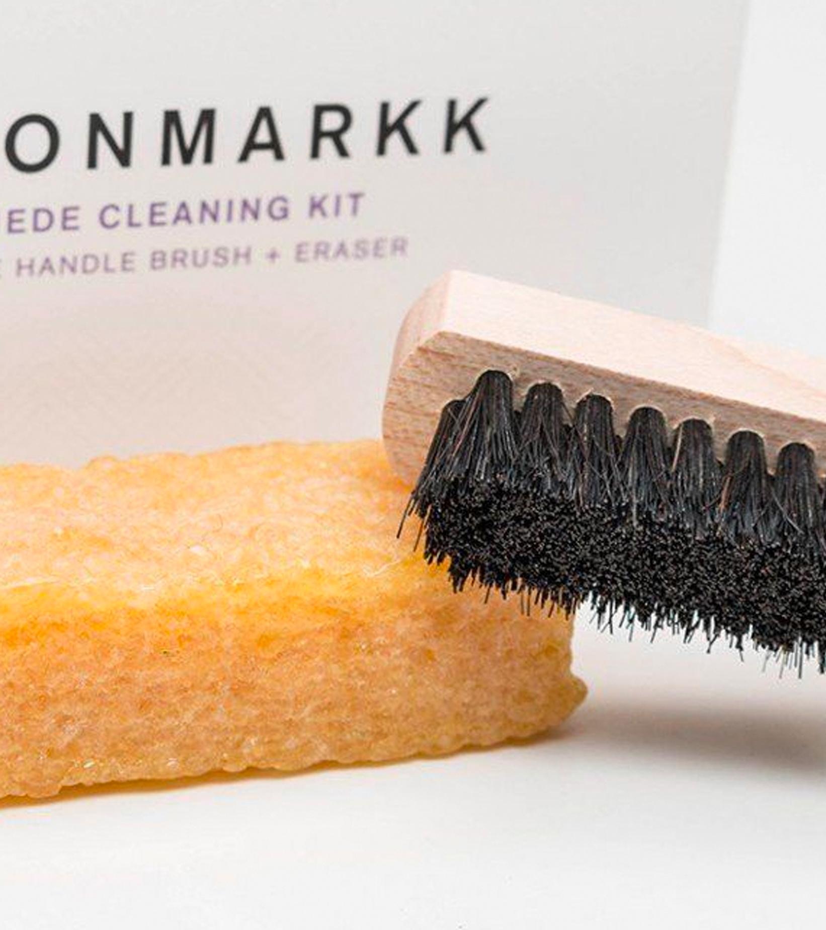 Suede Cleaning Kit - Lockerroomstore by
