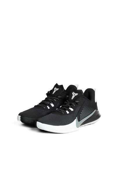 "Kobe Mamba Fury ""Black/Smoke Grey"""