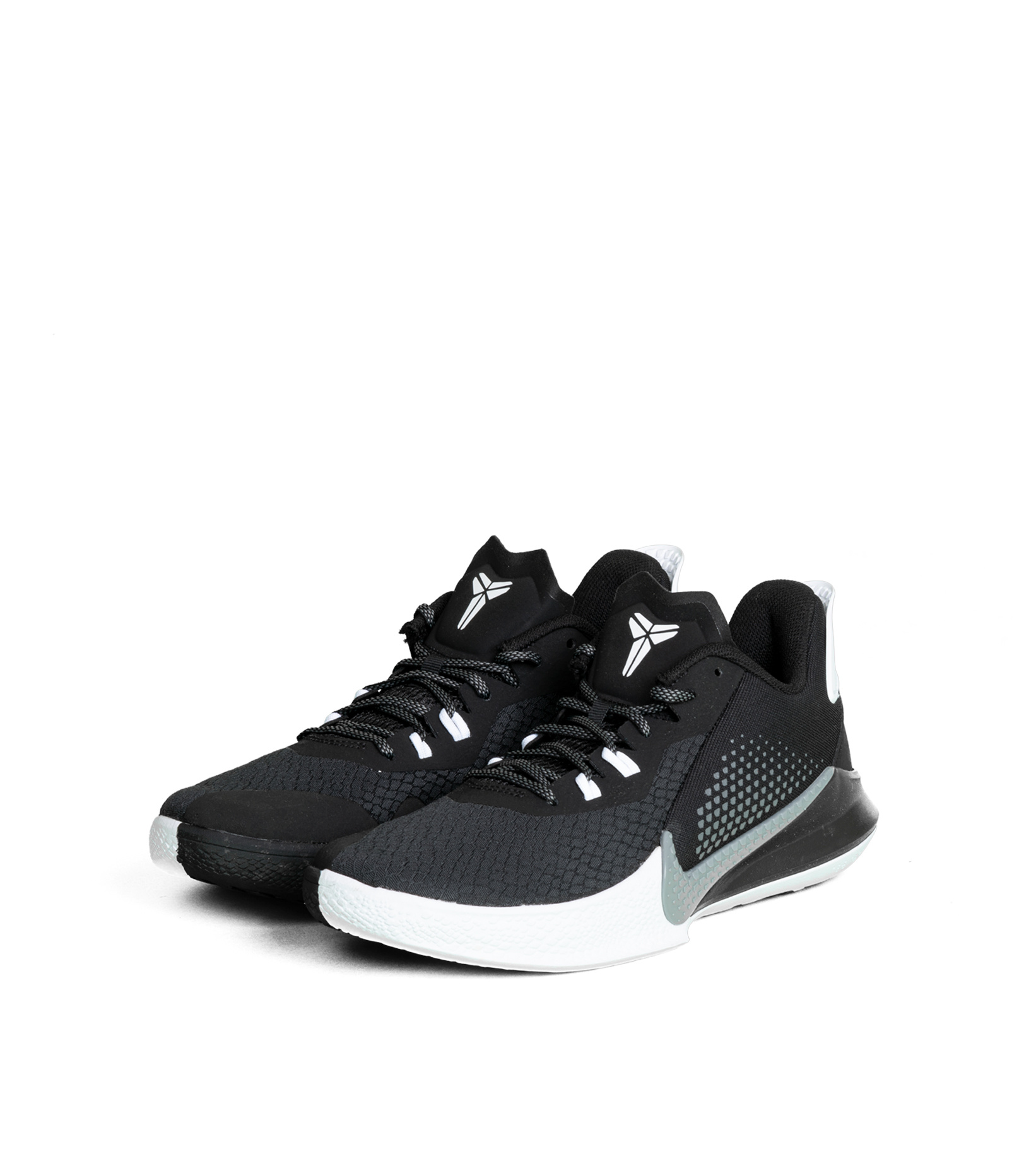 "Mamba Fury ""Black/Smoke Grey""-1"