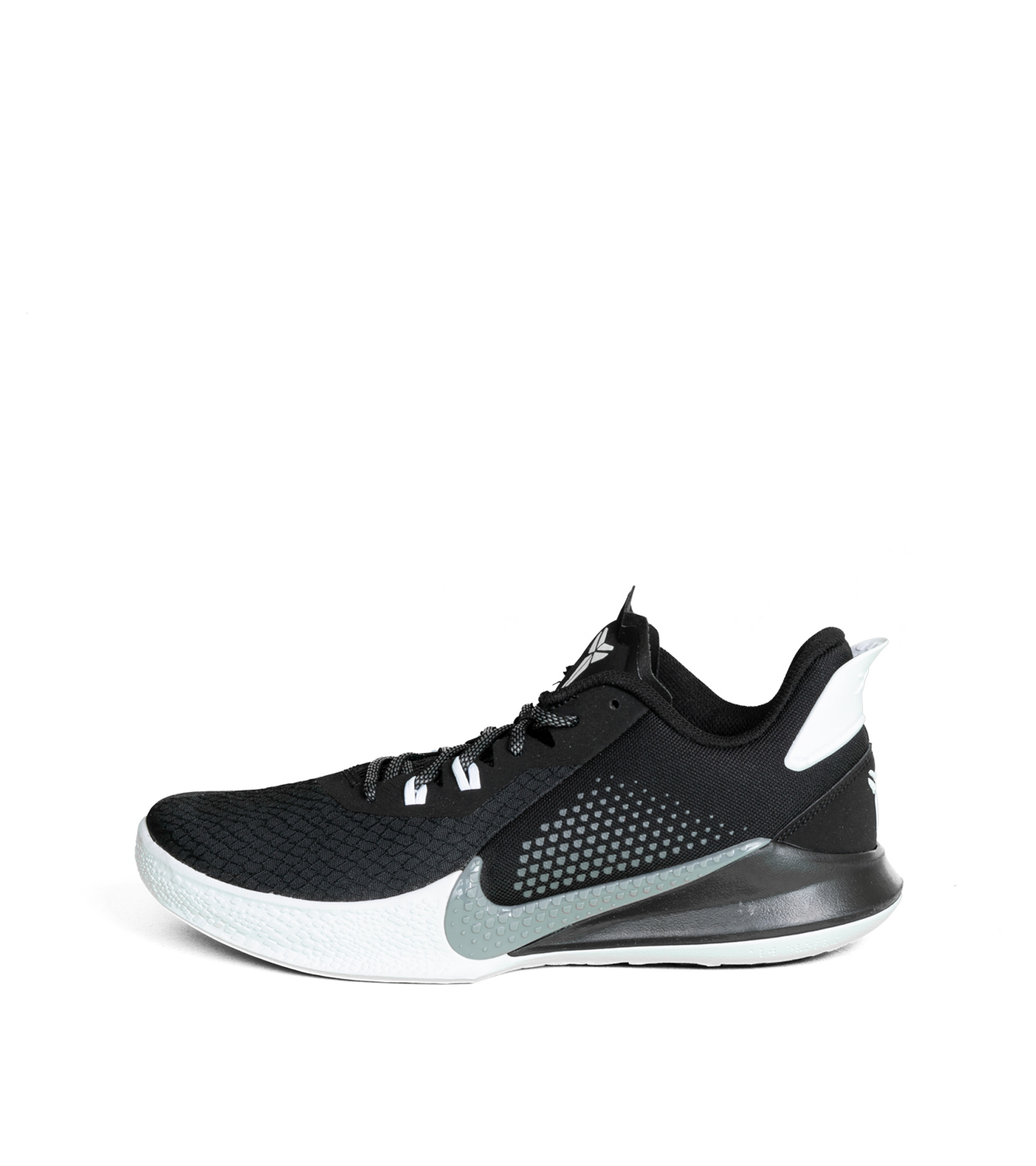 "Mamba Fury ""Black/Smoke Grey""-3"