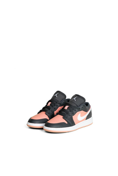 "1 Low (GS) ""Pink Quartz"""