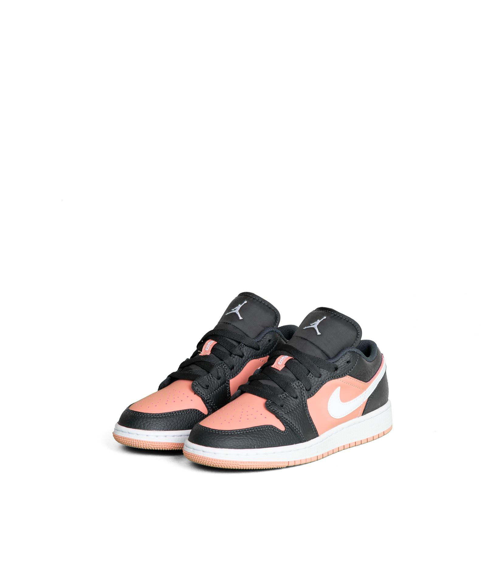 """1 Low (GS) """"Pink Quartz""""-1"""