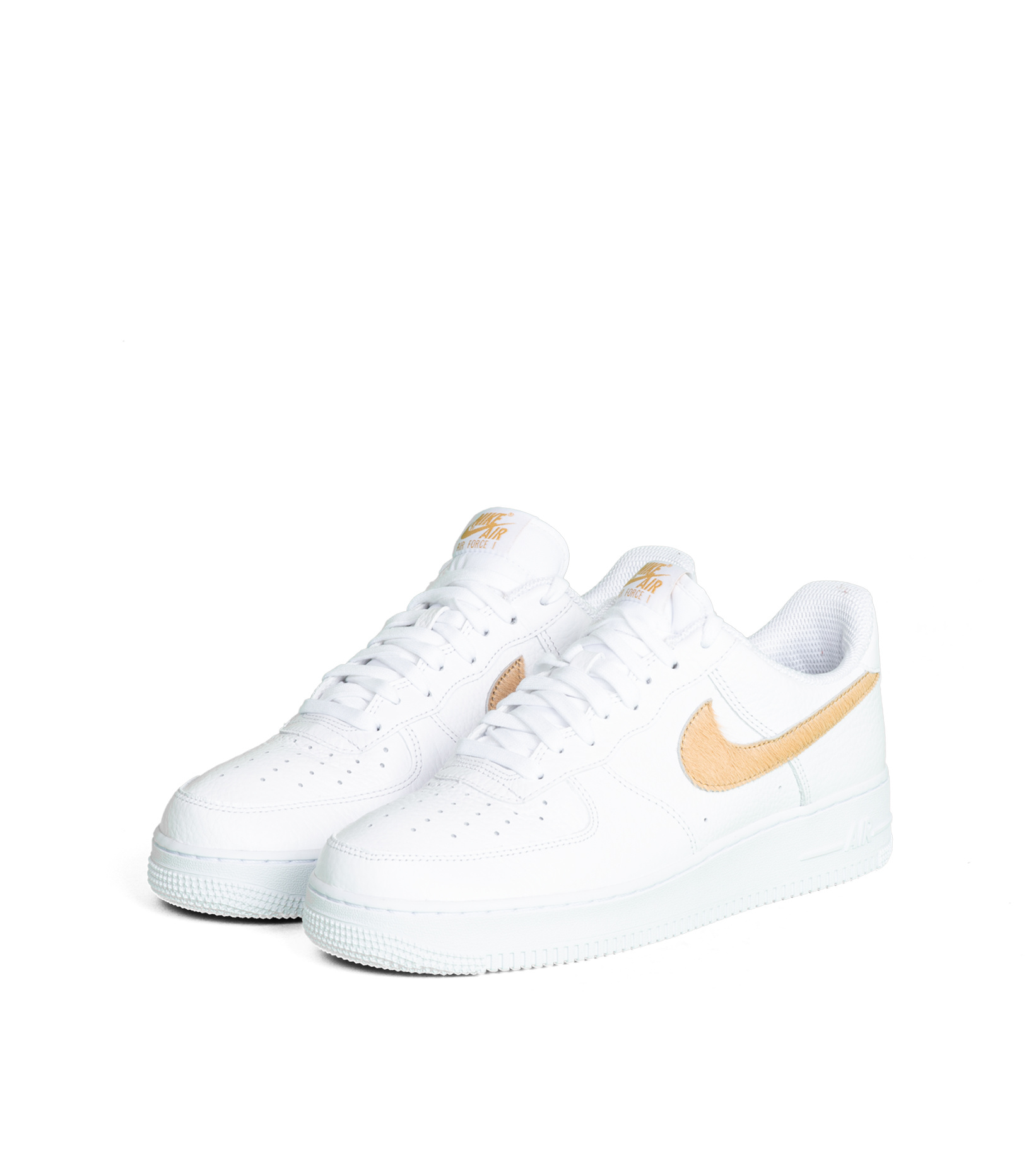 "Air Force 1 LV8 ""White/Club Gold""-1"
