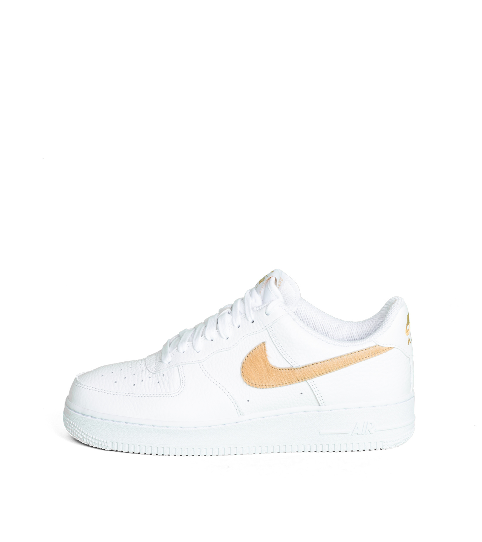 "Air Force 1 LV8 ""White/Club Gold""-3"