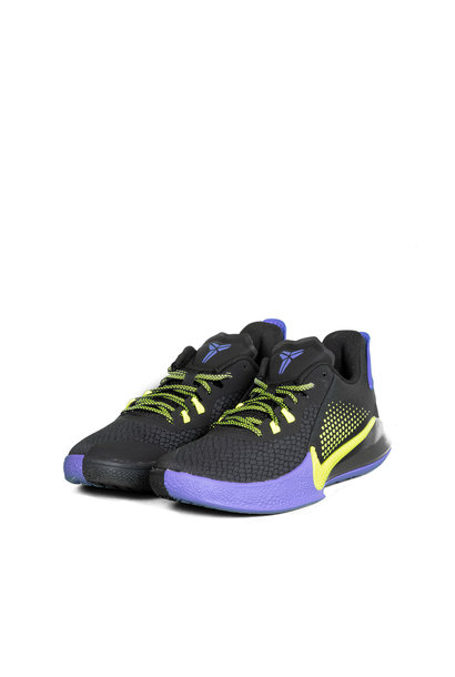 "Kobe Mamba Fury ""Black/Lemon Venom"""