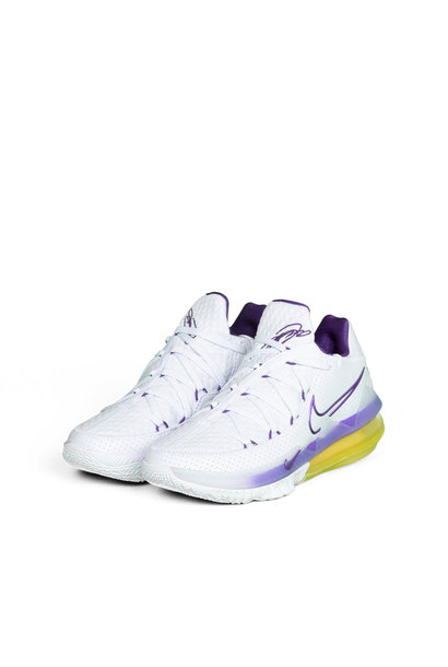 "LeBron XVII (17) Low ""Lakers"""
