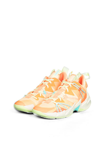"Why Not Zer0.3 SE ""Melon Tint/Atomic Orange"""