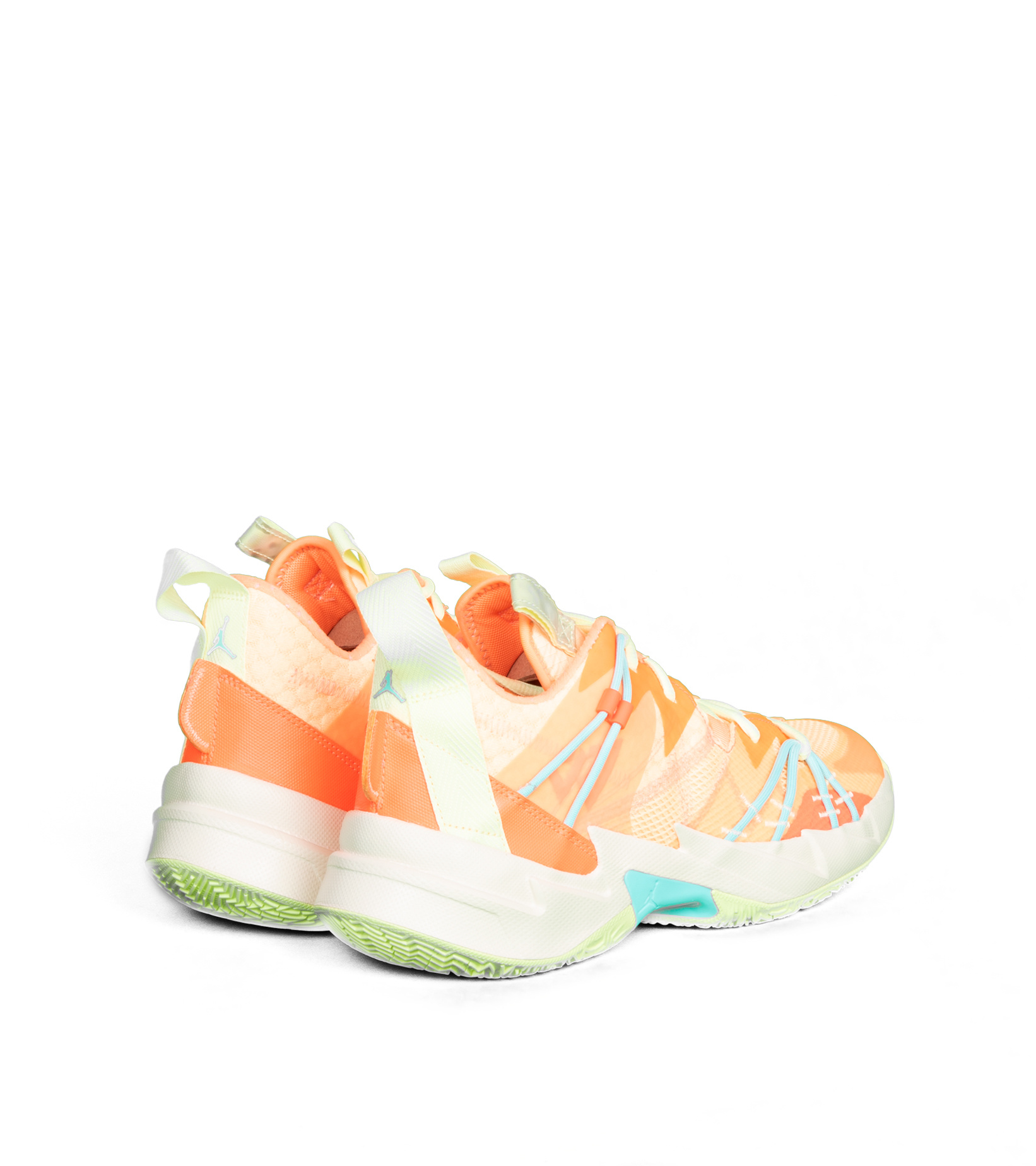 "Why Not Zer0.3 SE ""Melon Tint/Atomic Orange""-2"