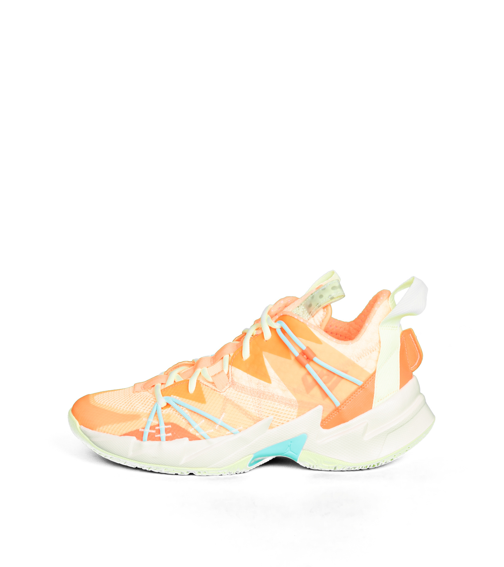 "Why Not Zer0.3 SE ""Melon Tint/Atomic Orange""-3"