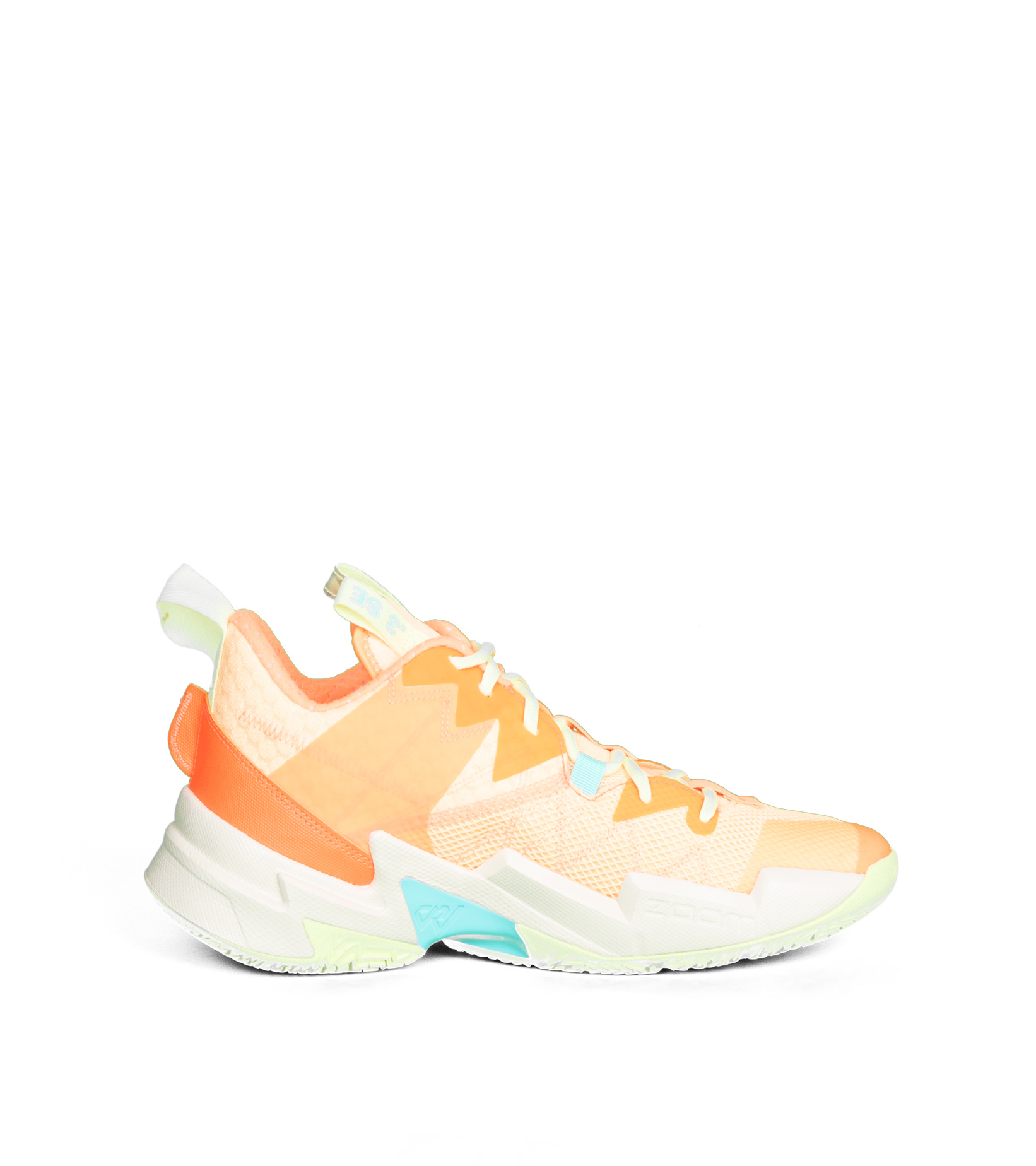 "Why Not Zer0.3 SE ""Melon Tint/Atomic Orange""-4"