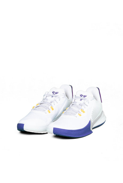 "Kobe Mamba Fury ""Lakers Home"""