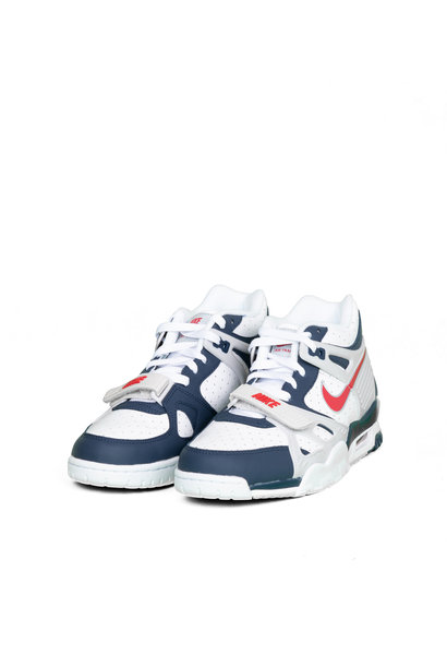 "Air Trainer 3 ""Midnight Navy/University Red"""