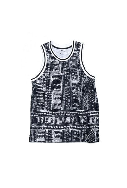 "DNA Global Exploration Jersey ""Black/White"""