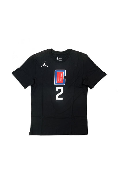 "K. Leonard Statement Edition '20 Dri-Fit Tee ""Black"""