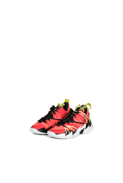 "Why Not Zer0.3 SE (GS) ""Bright Crimson/Black"""